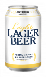 Light Lager Beer